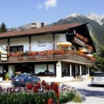 Hotel Garni Dietrich, Seefeld in Tirol
