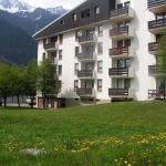 Le Cosy (Résidence le Talèfre),  Chamonix-Mont-Blanc