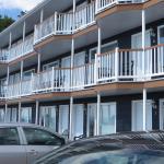 Hotel Pictures: Restaurant motel de la plage, Saint-Irénée