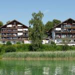 Appartement-Hotel Seespitz, Füssen