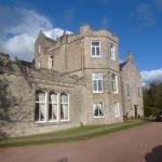 Shieldhill Castle Hotel, Biggar