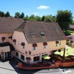 Hotel Pictures: Hotel Spa Le Relais Des Moines, Villersexel