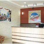 Hotel Pictures: Mime Hotel, Blumenau