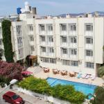Hotel Saadet, Didim