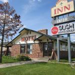 Airport Inn - Dawson Creek, Dawson Creek
