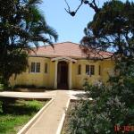 The Crescent Guesthouse, Durban