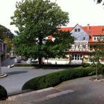 Hotel Pictures: Kurhotel Bad Suderode, Bad Suderode
