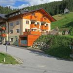 Gästehaus Bergwelt,  Schladming