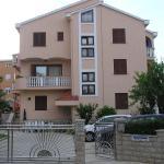 Apartments Dedaj, Zadar