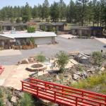 The Canyon Motel & RV Park,  Williams