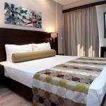 Nefeli Hotel Alimos, Athens