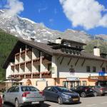 Hotel Alpina, Solda