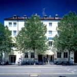 Privat Hotel Riegele, Augsburg