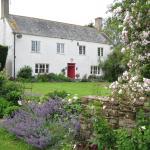 Hotel Pictures: Hollamoor Farm, Barnstaple