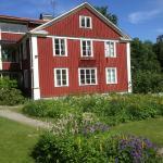 Tvetagårdens Vandrarhem, Södertälje