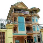 OM SAMOL Guesthouse,  Kampot