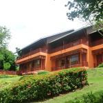 Valley Garden Resort, Ban Muak Lek