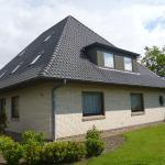 Hotel Pictures: Haus Christa, Büsum