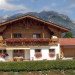 Hotellikuvia: Haus Reindl, Leutasch