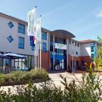 Hotel Pictures: Wyndham Garden Wismar, Wismar