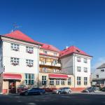Hotel Pictures: Hotel Grand, Doksy