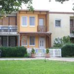Apartman Marina,  Bük