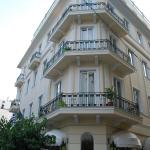 Athens Lotus Hotel,  Athens