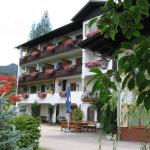 Hotellbilder: Naturhotel/Pension Bäcker-Ferdl, Hinterstoder