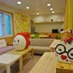 Mr Egg Hostel Original Nampo,  Busan