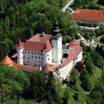 ホテル写真: Schlossbrauerei Weinberg - Erste oö. Gasthausbrauerei, Kefermarkt
