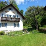 Hotelbilleder: Pension Rosenheim, Treffen