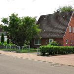 Ferienhaus Rotraut, Büsum