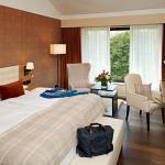 Hotel Pictures: Kempinski Hotel Frankfurt Gravenbruch, Gravenbruch