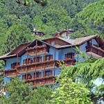 Residence Villa Erica, Molveno