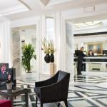 Hotel Imperiale,  Rome