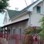 Berta Apartmanházak,  Hajdúszoboszló
