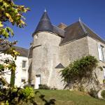 Hotel Pictures: Manoir de la Chapelle, Condé-sur-Sarthe