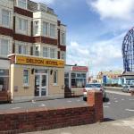 Delton Hotel, Blackpool