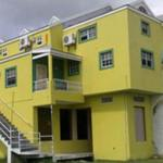Zdjęcia hotelu: Caribbean Holiday Apartments, Saint John's