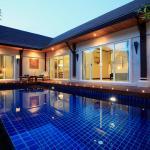 Modern Thai Villa Rawai, Rawai Beach