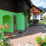 Hotellikuvia: Ferienwohnung Cijan, Hallstatt