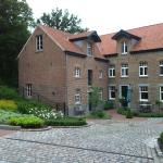 Hotellbilder: De Oude Molen Apartment, As