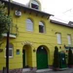 Francia Panzió,  Szeged