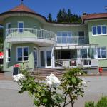 Hotel Pictures: Pension Karawankenblick, Moosburg