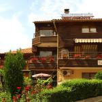 Hotellbilder: Family Hotel Emilia, Sozopol