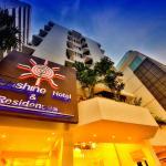 Sunshine Hotel & Residences,  Pattaya Central