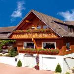 Haus Annette,  Braunlage