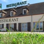Hotel Pictures: Le Pont De Fragne, Verneix