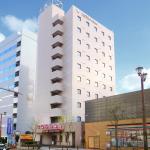 Hotel Wing International Shonan Fujisawa,  Fujisawa