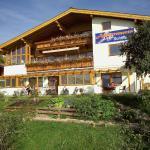 Hotellikuvia: Appartements zur Weltcupkugel, Radstadt